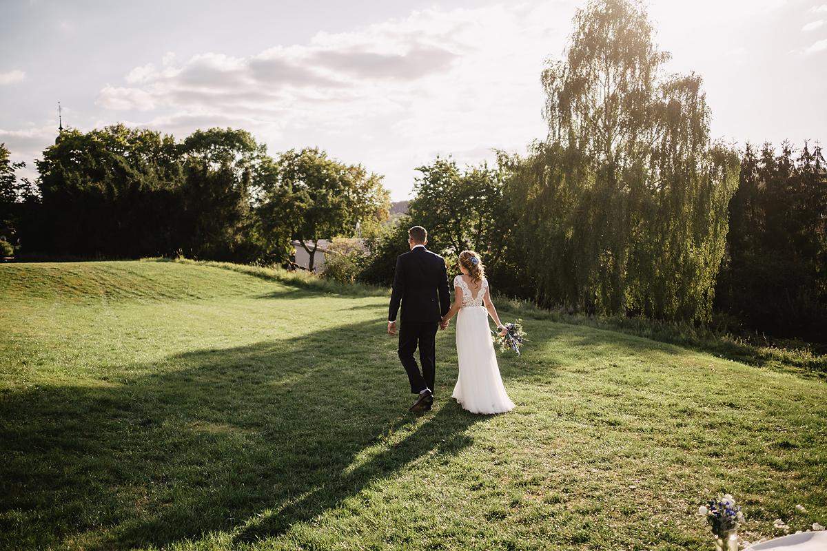 Hochzeitsfotograf Burghof Odenwald
