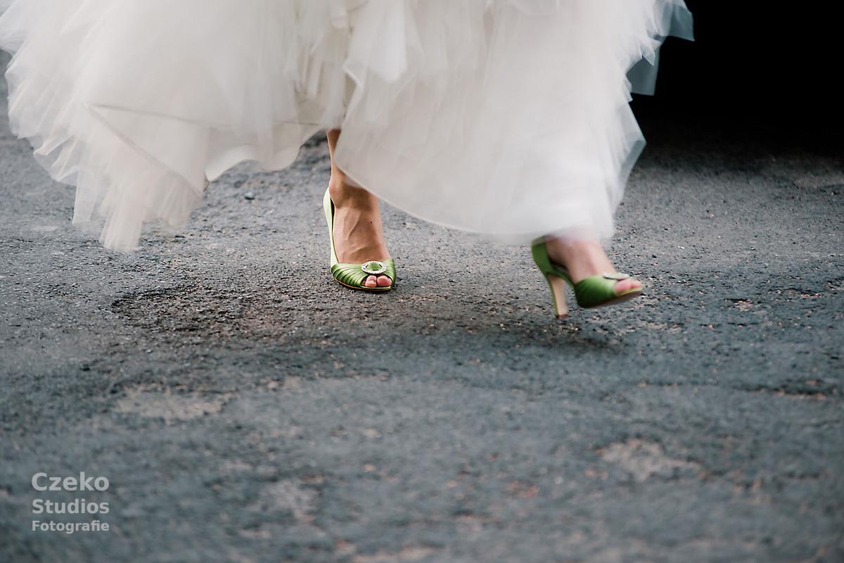 Hochzeitsfotograf Czeko
