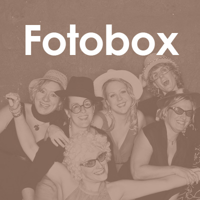 Fotobox in Darmstadt Dieburg