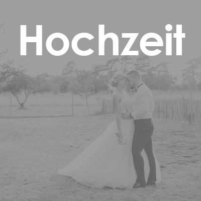 Hochzeit fotografien
