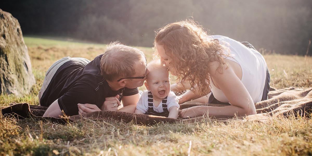 Familienfotos in Ober-Ramstadt | Odenwald