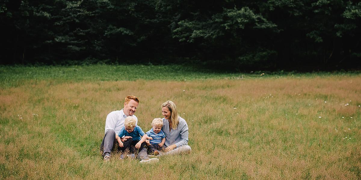 Familienfotos in der Natur | Odenwald