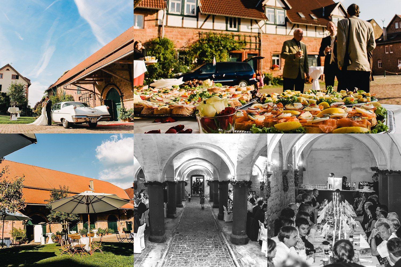 Hochzeitslocation odenwald